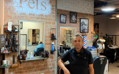 Conociendo a nuestros asociados: José Ramón Ferras