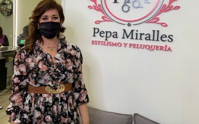 Conociendo a nuestros asociados: Pepa Miralles